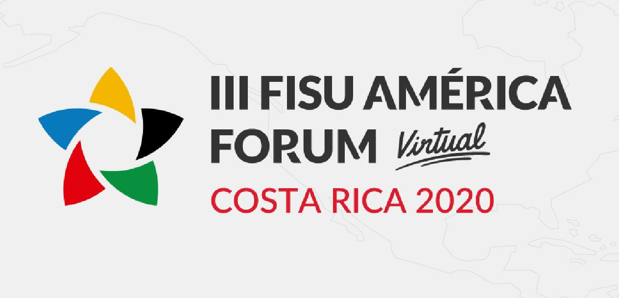 FISU America Forum set to highlight student health during COVID-19 pandemic