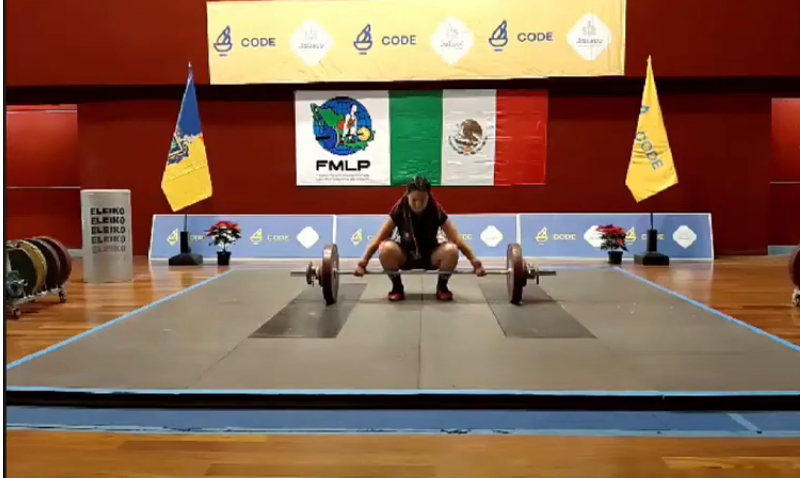 Mexico and Bulgaria dominate day five of IWF Online Youth World Cup
