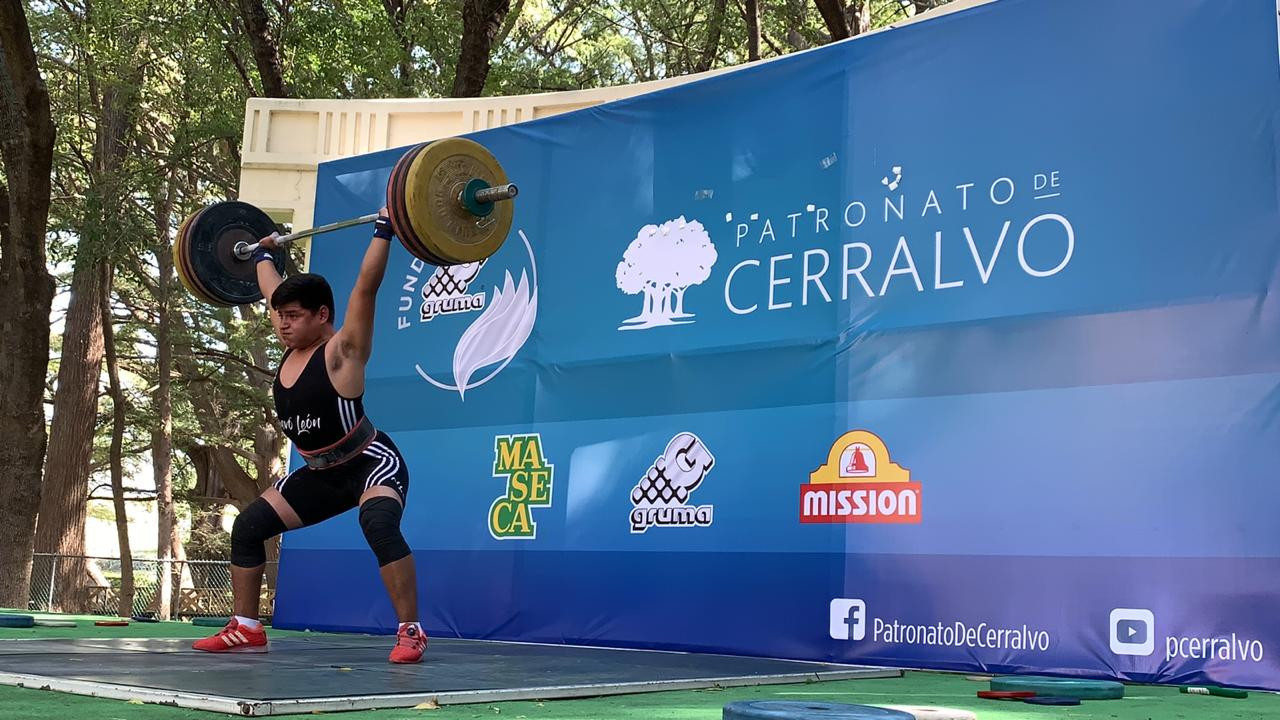 IWF Online Youth World Cup 2020: Day five of competition