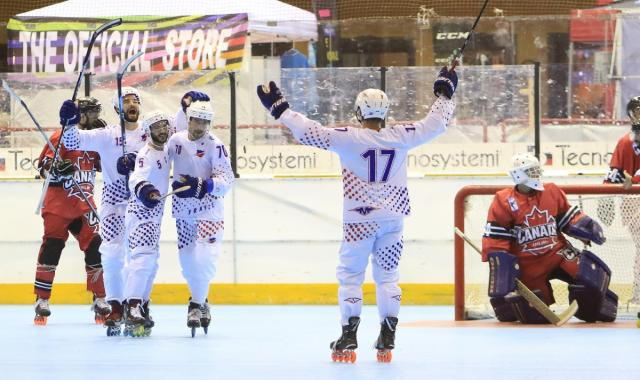 The Inline Hockey World Championships are planned for Cartagena ©World Skate