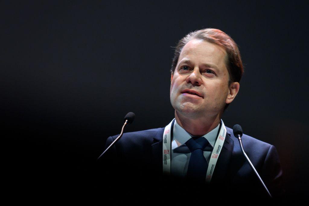 WADA director general Olivier Niggli has acknowledged concerns raised by Japan regarding pre-Tokyo 2020 testing ©Getty Images