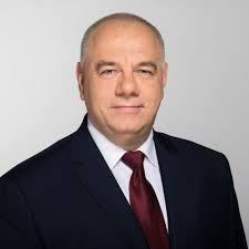 Poland's Deputy Prime Minister Jacek Sasin has been appointed as the Government representative in charge of overseeing preparations for the 2023 European Games ©Facebook
