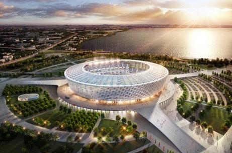 Baku 2015 sign broadcasting deal with Cuban station ICRT