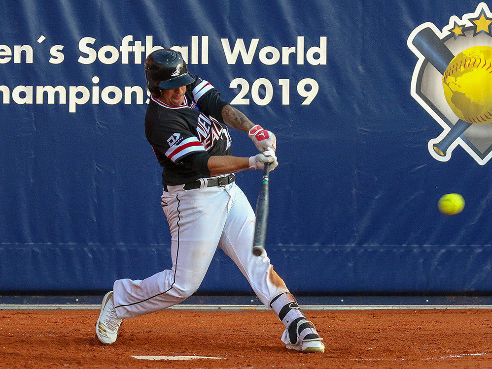 Hosts New Zealand name initial squad for 2022 Men's Softball World Cup