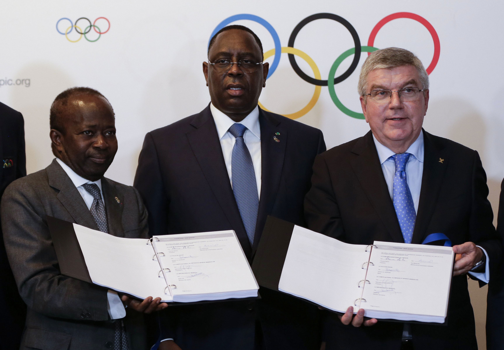 Olympic education is planned in Shantou following the delay to the Dakar 2022 Summer Youth Olympics ©Getty Images