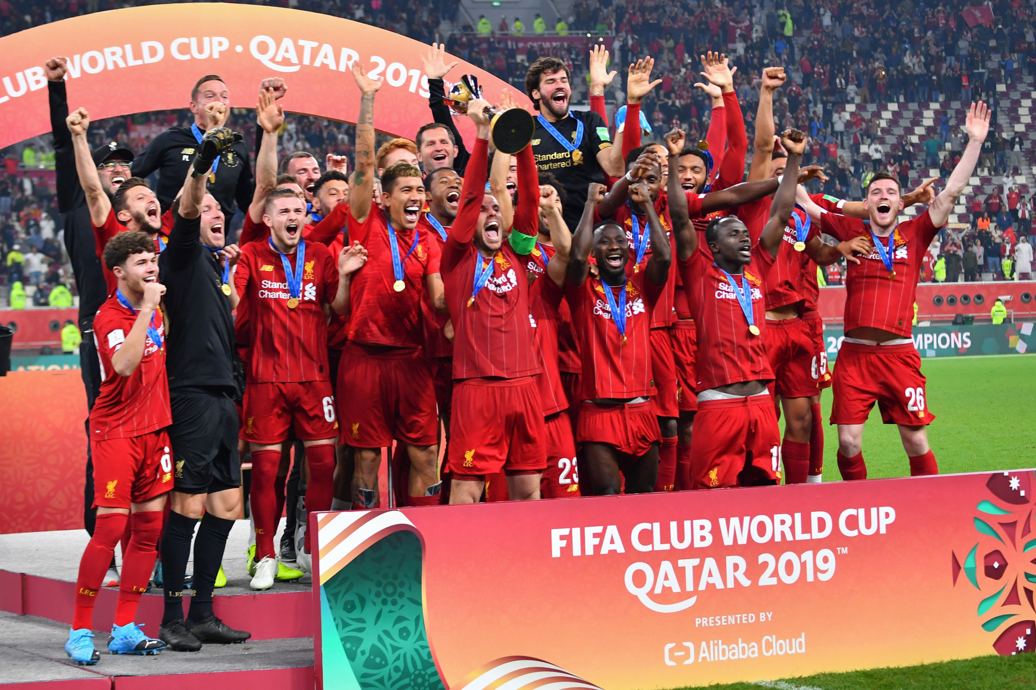 FIFA reschedules Club World Cup and cancels women's age group tournaments