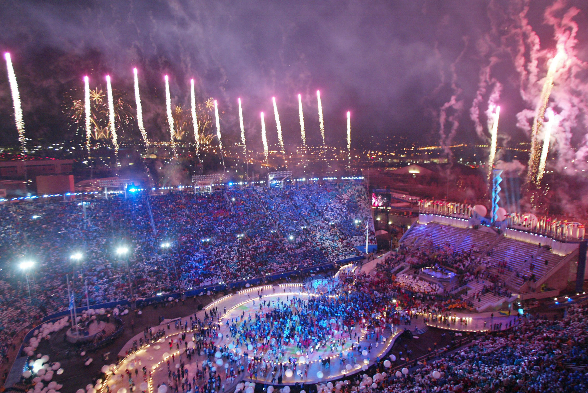IOC enters into continuous dialogue with Salt Lake City about hosting Winter Olympic Games