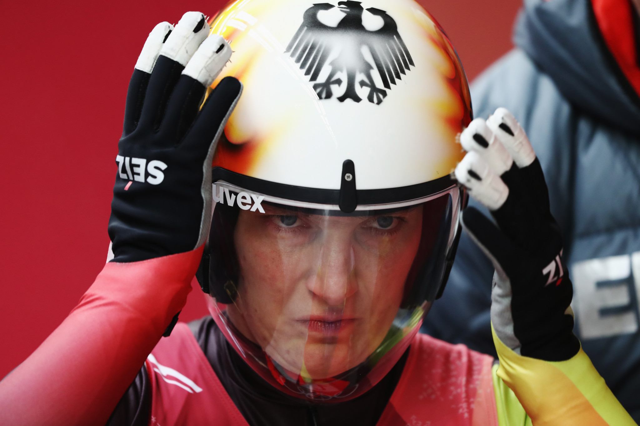 Olympic luge gold medallist Hüfner takes coaching role in Italy