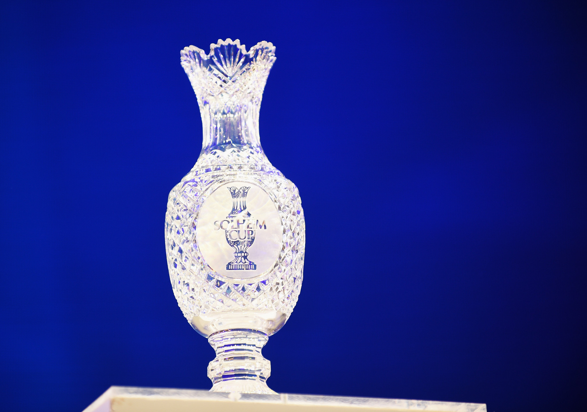 Solheim Cup moved to even years from 2024 to avoid Ryder Cup clashes