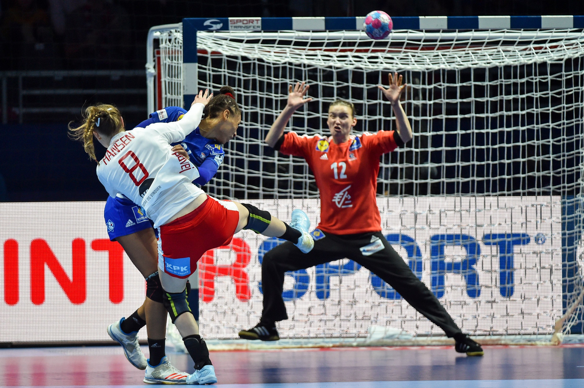 Denmark are three-time winners of the European Women's Handball Championship and have hosted the competition on three previous occasions ©Getty Images