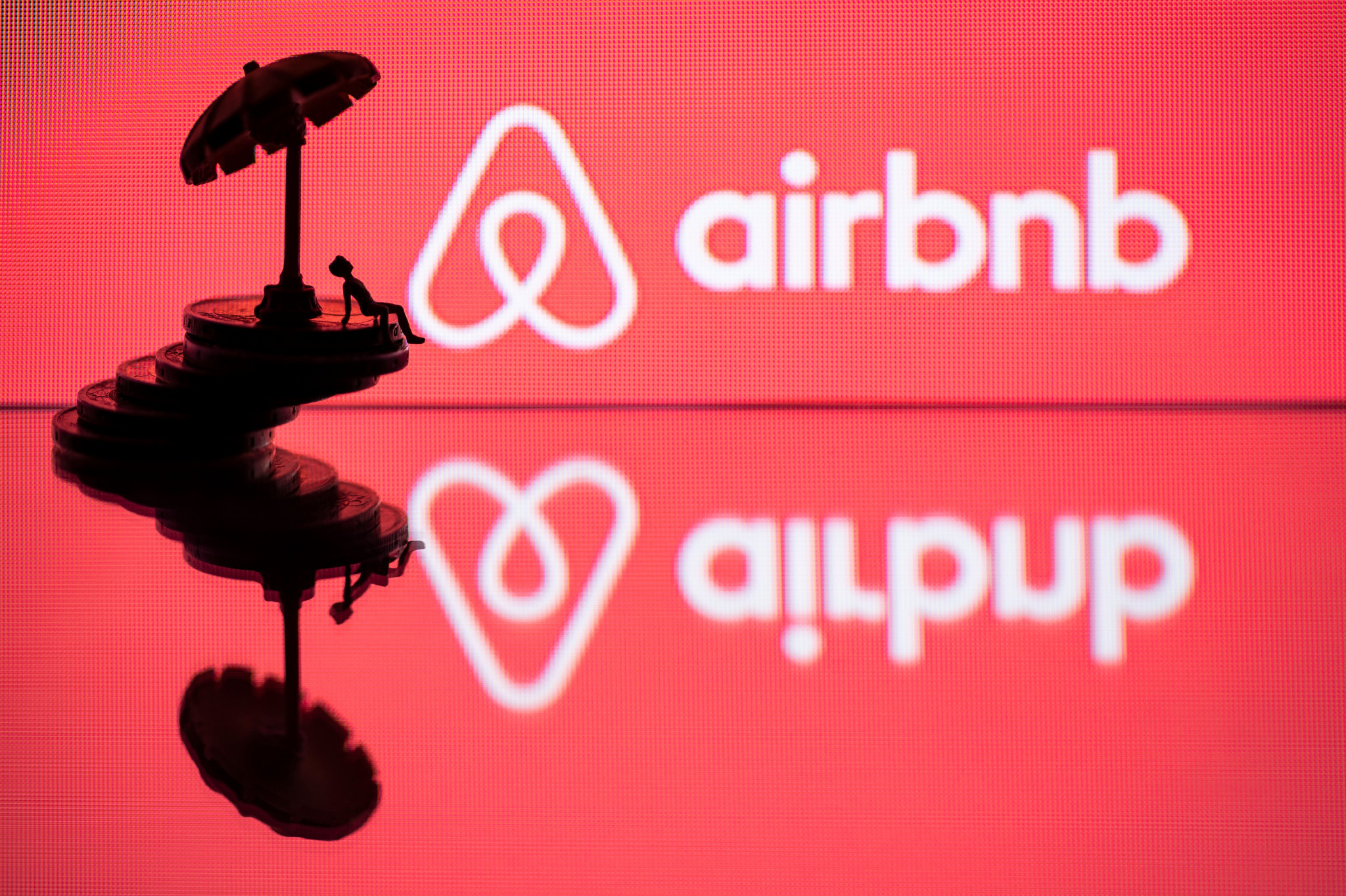 IOC sponsor Airbnb recovers from pandemic-related knocks ahead of expected stock market listing