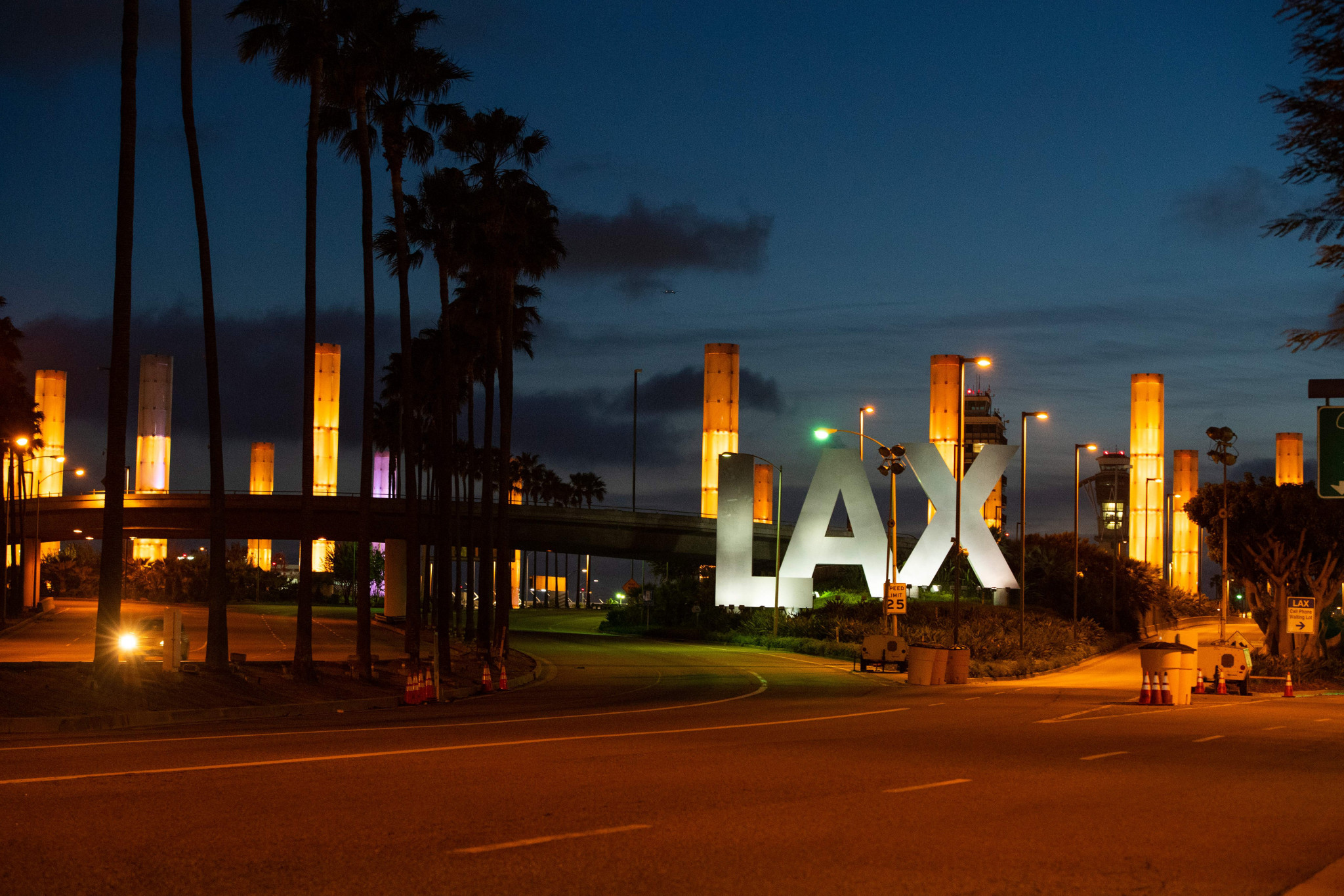 LAX revamp ahead of schedule, Los Angeles 2028 sponsor Delta Air Lines boasts