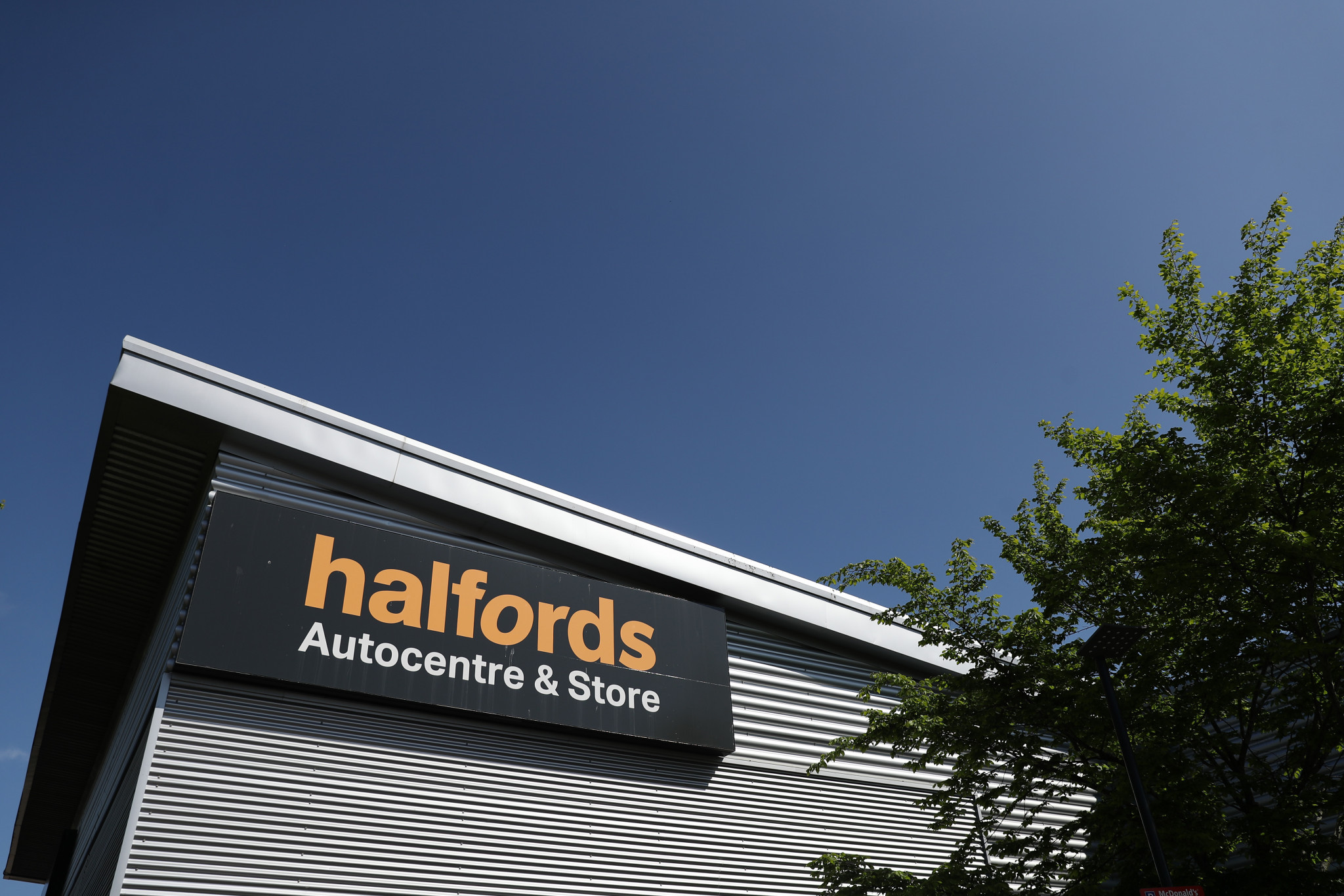 Halfords has reported strong financial figures after bikes grew in popularity ©Getty Images