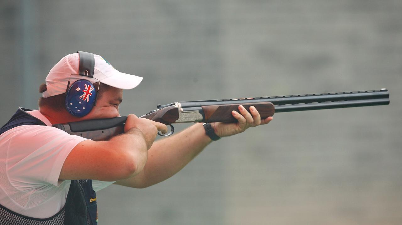 Olympian Henwood joins Shooting Australia Board