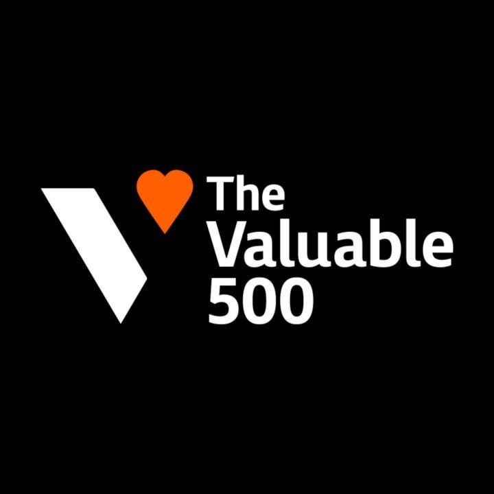 The Valuable 500 looks to improve disability inclusion in business ©The Valuable 500