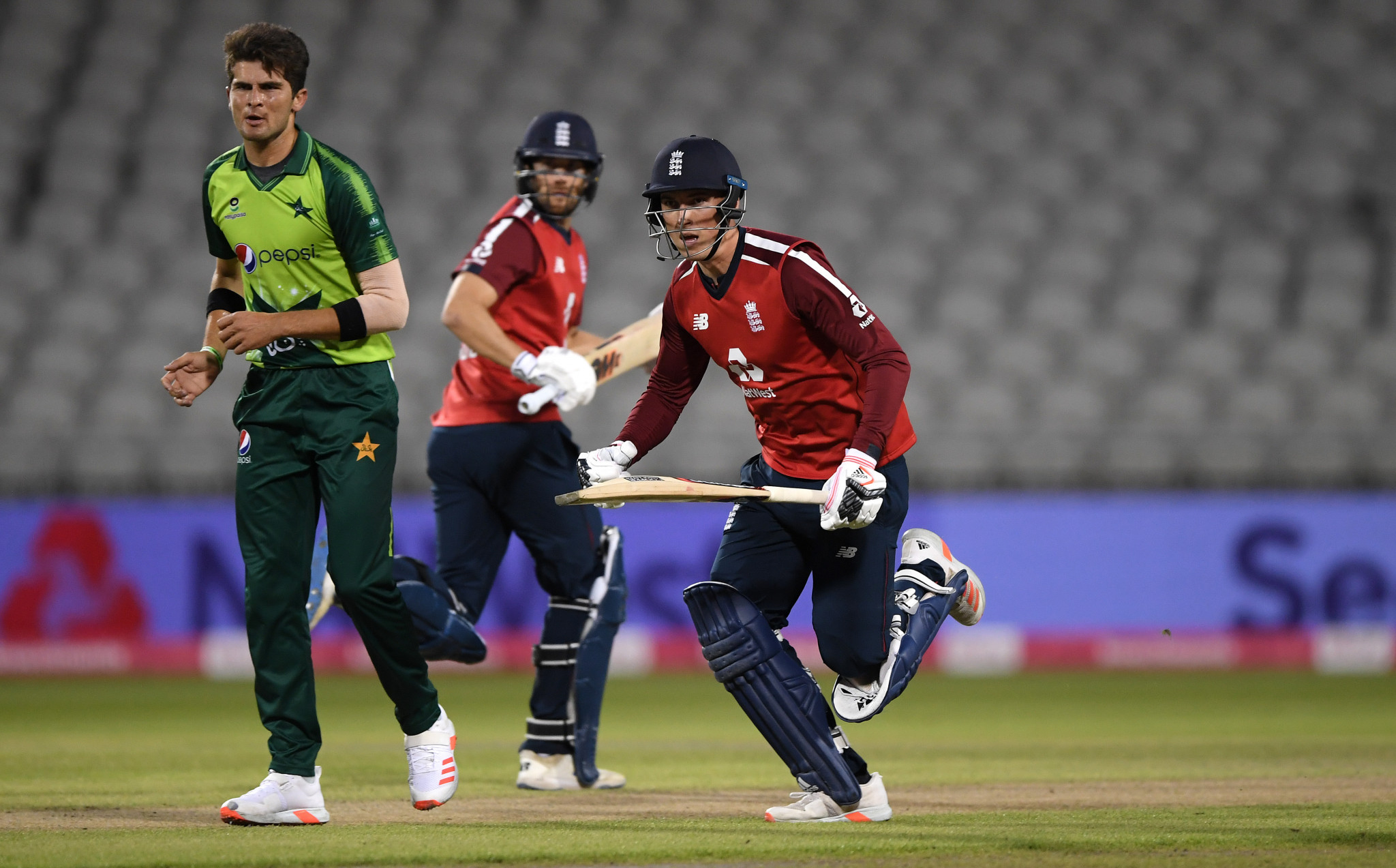 ECB confirms dates of England's first visit to Pakistan since 2005