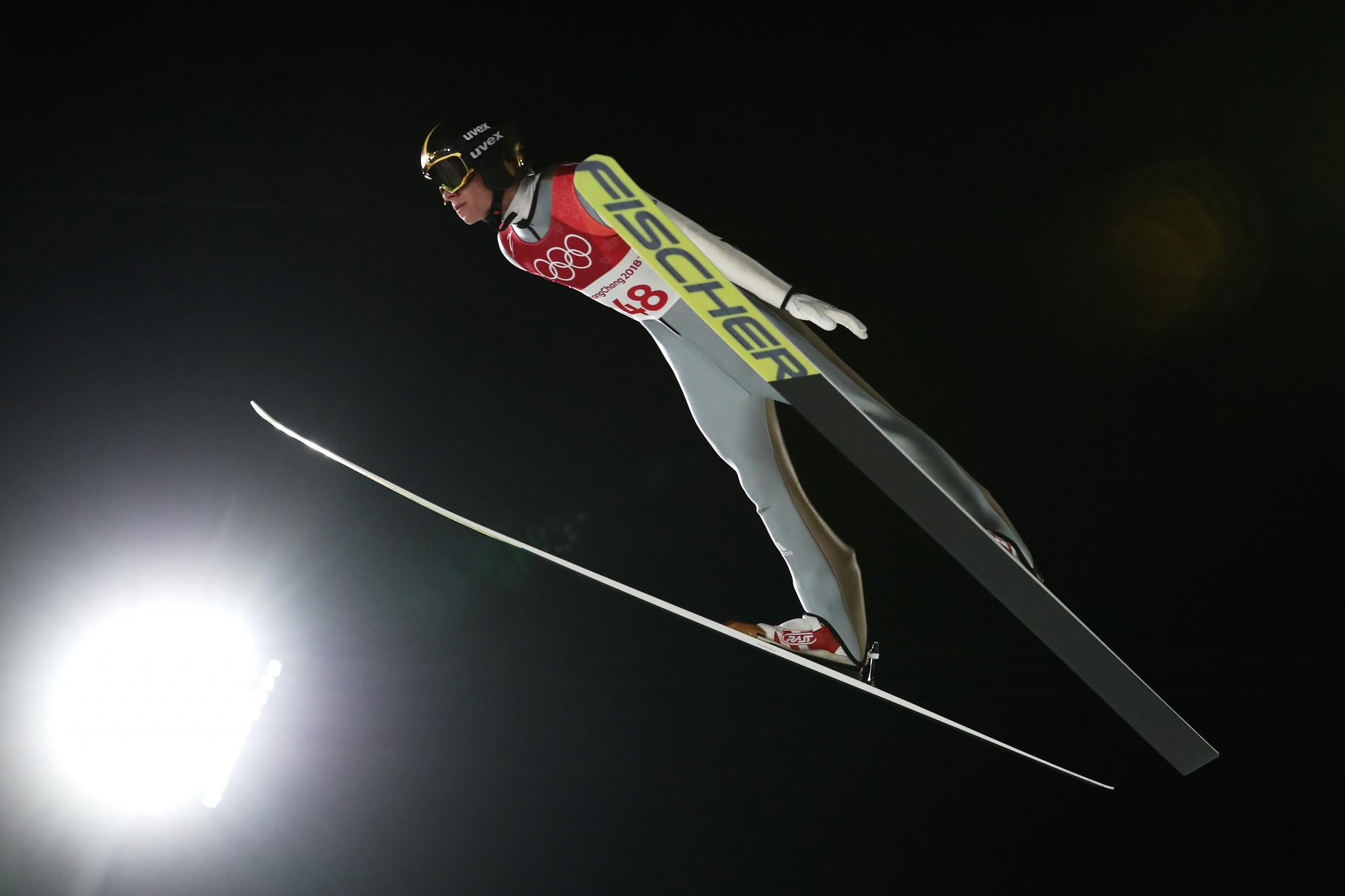 Wellinger to make return at season-opening FIS Ski Jumping World Cup leg in Wisla