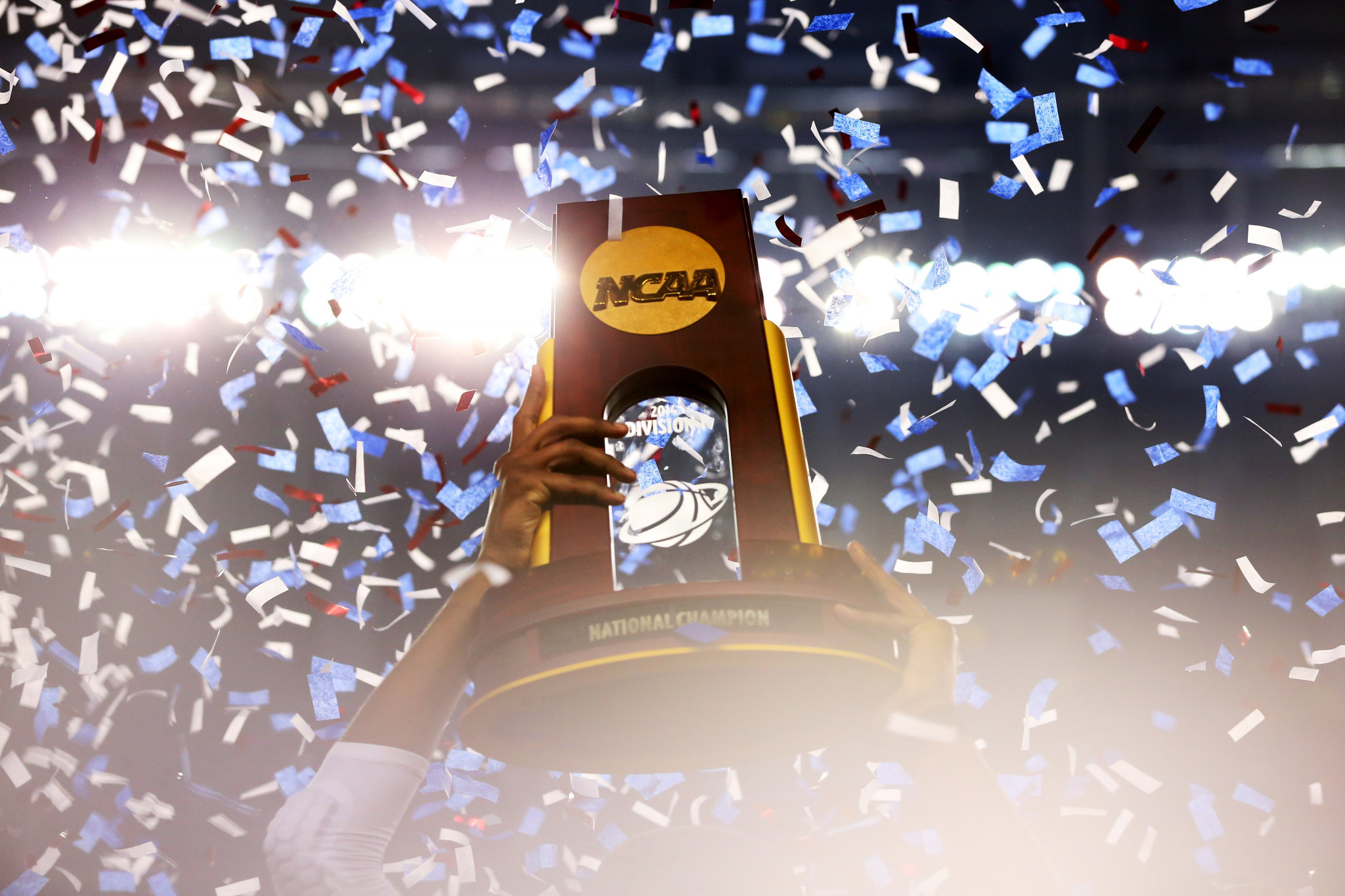 NCAA planning to hold whole March Madness basketball tournament in Indianapolis