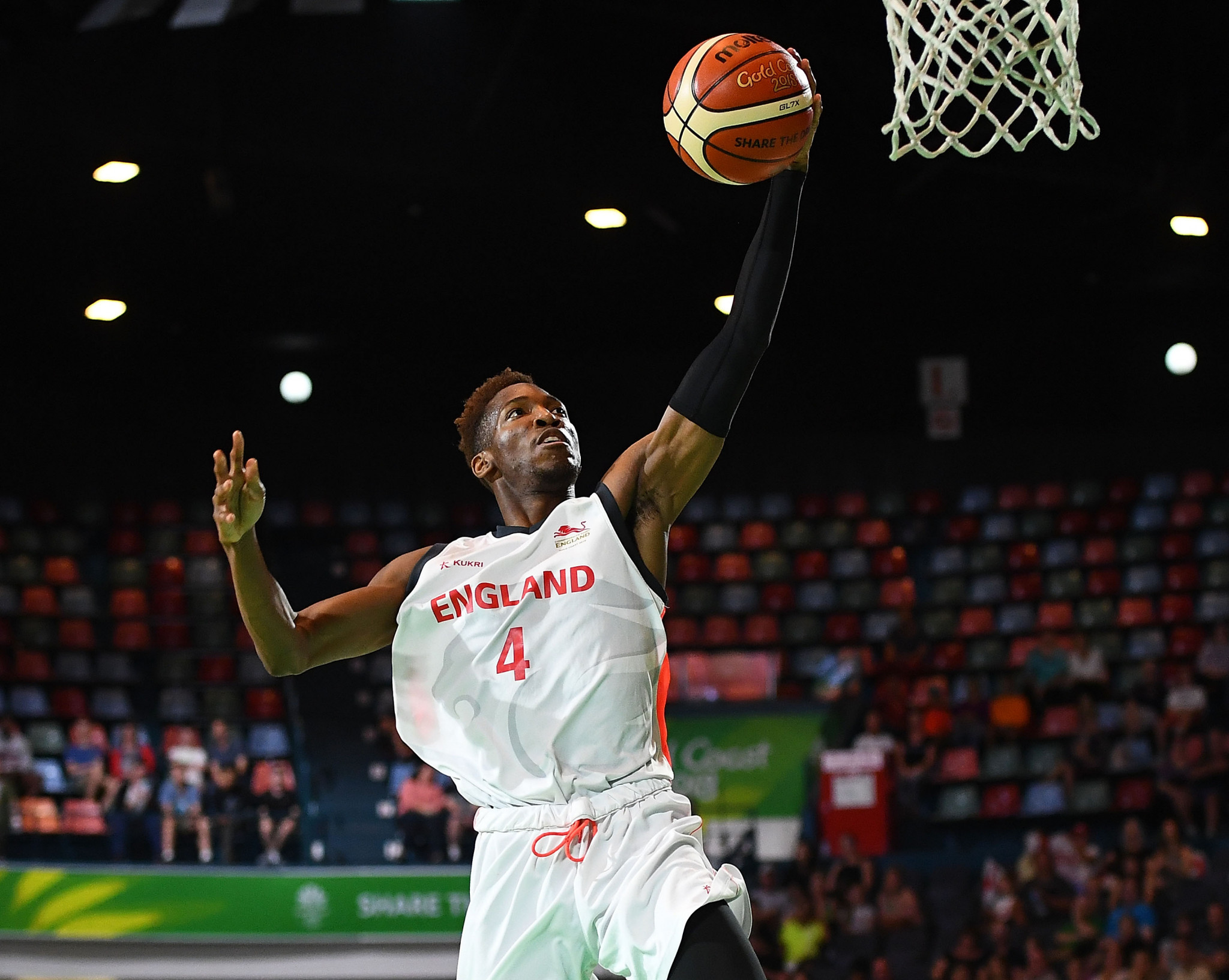 Basketball is in line for £4 million in a bid to help the sport during the coronavirus pandemic