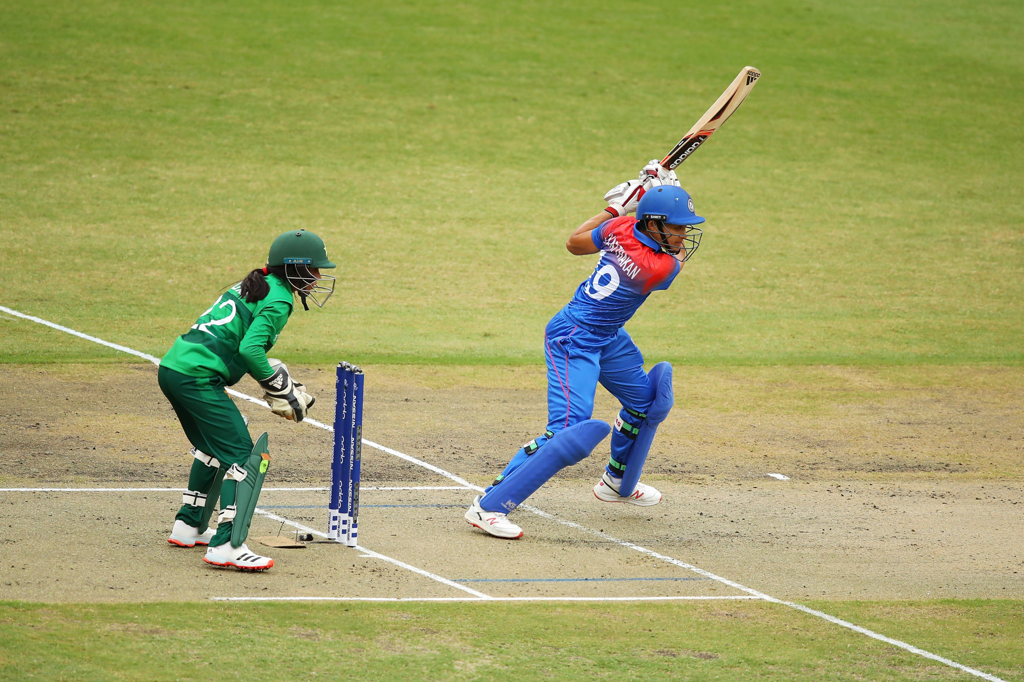 The next ICC Women's T20 World Cup has been moved to February 2023 ©Getty Images