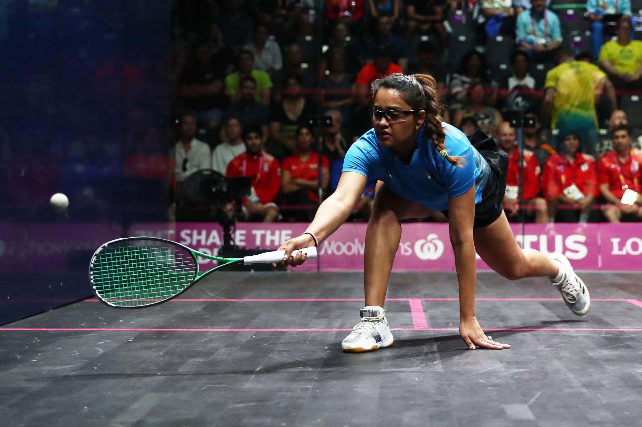 India could hold PSA Challenger Tour events in February and March