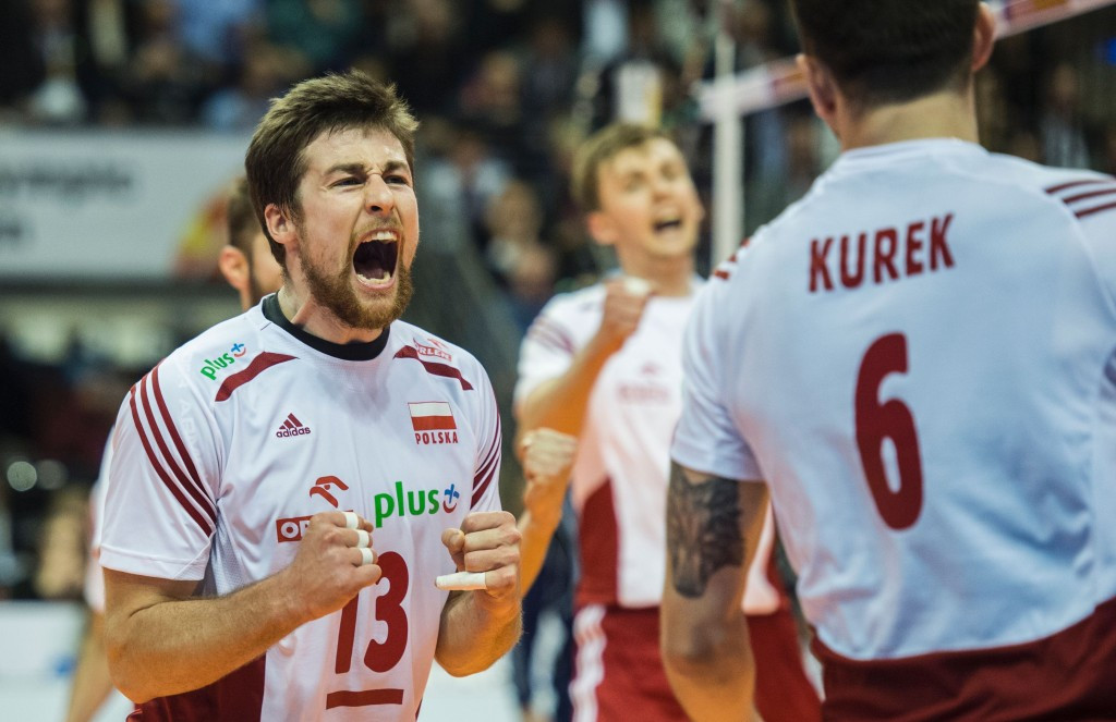 Poland beat Germany in a thriller to advance to the World Olympic qualifier