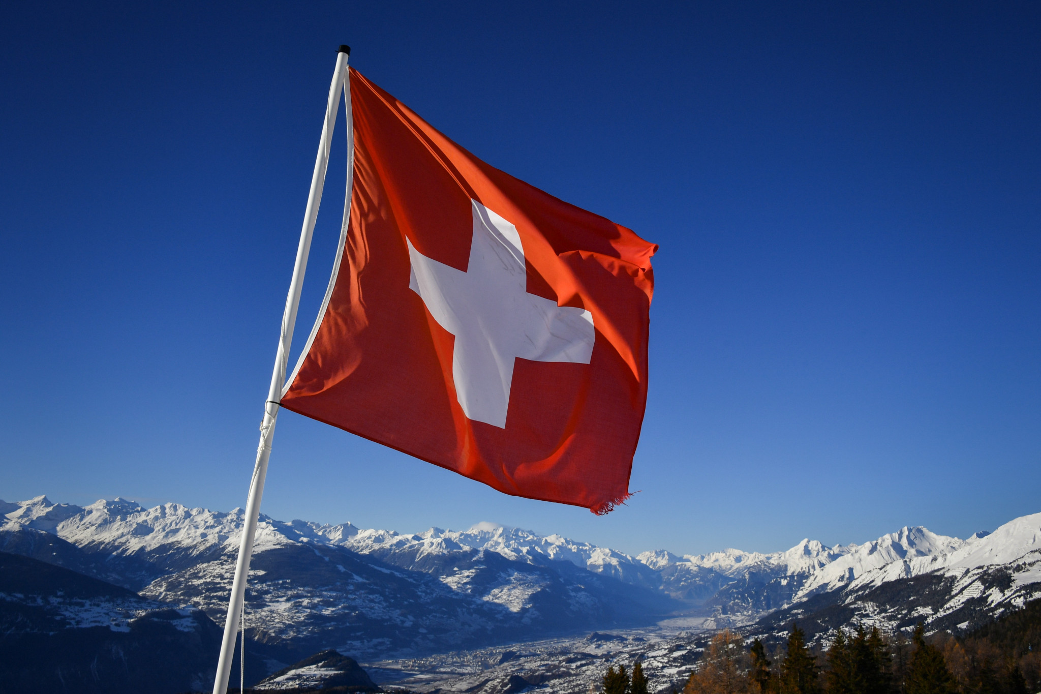 Swiss Olympic welcomes proposals to give sport financial assistance through 2021