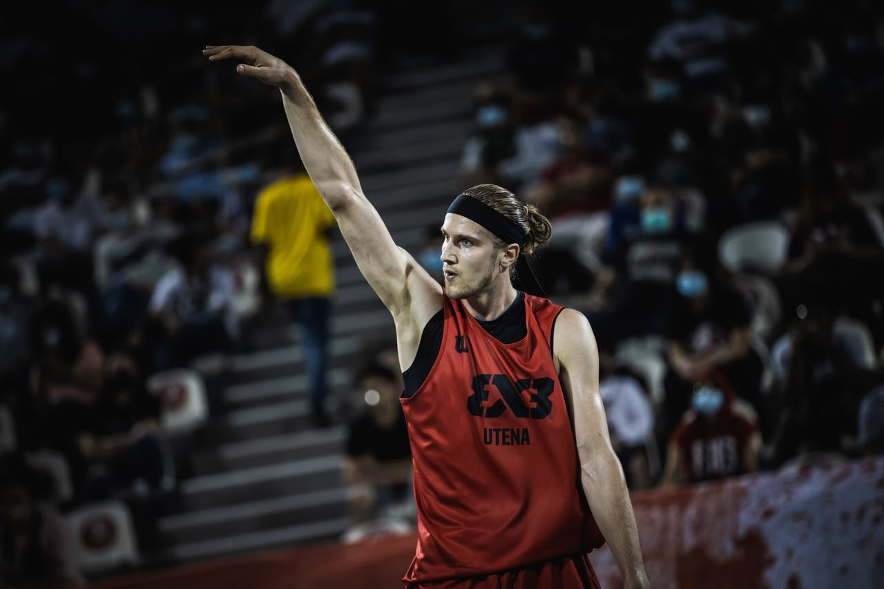 Jeddah Final-chasing Princeton among four unbeaten teams at 3x3 World Tour Doha Masters