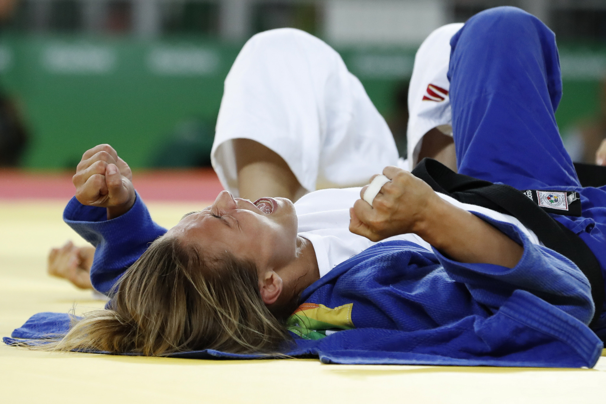 Canadian judoka earn three golds as Pan American Championships begins