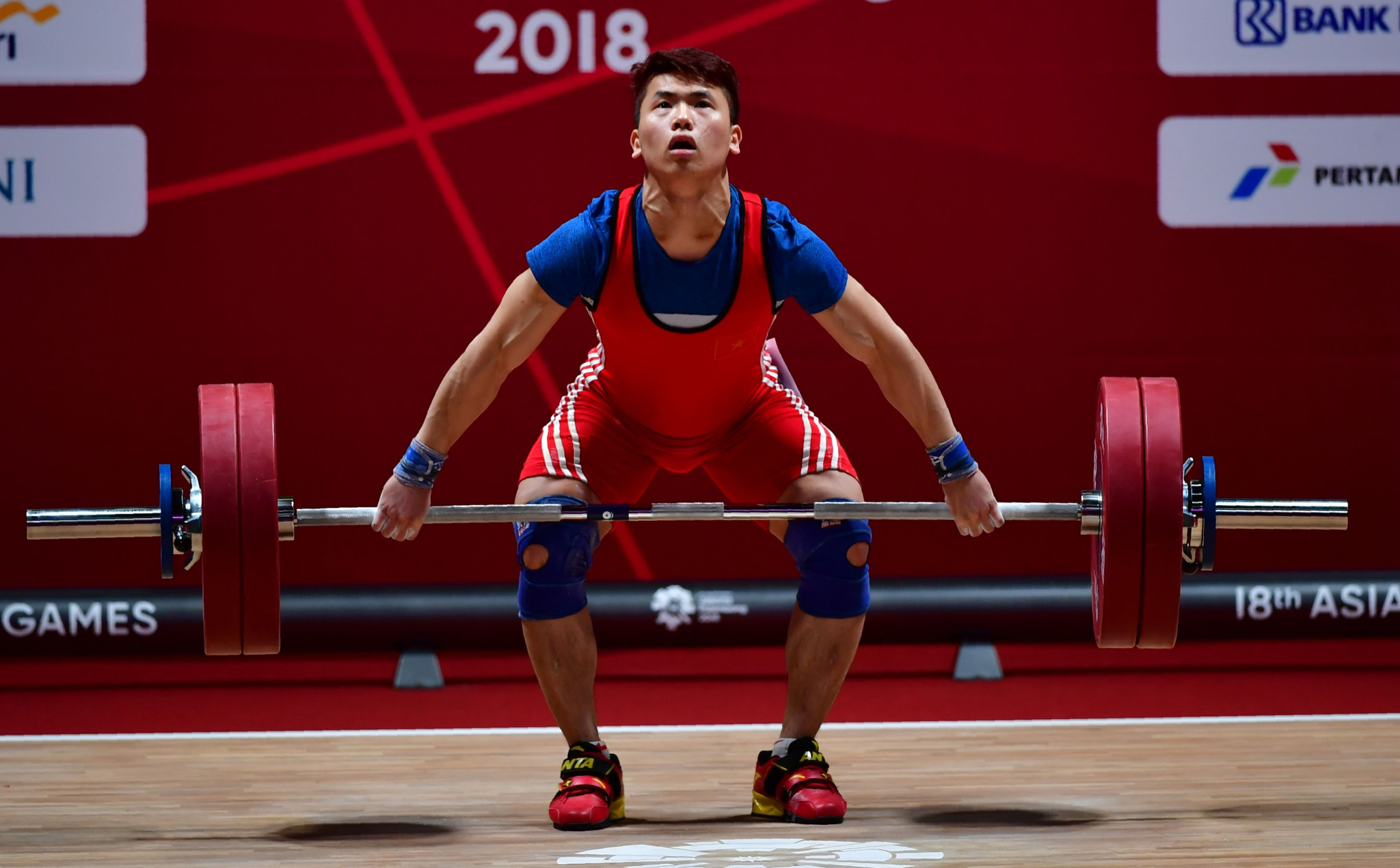 Vietnam set to miss Tokyo 2020 weightlifting after youth world champion is banned for doping