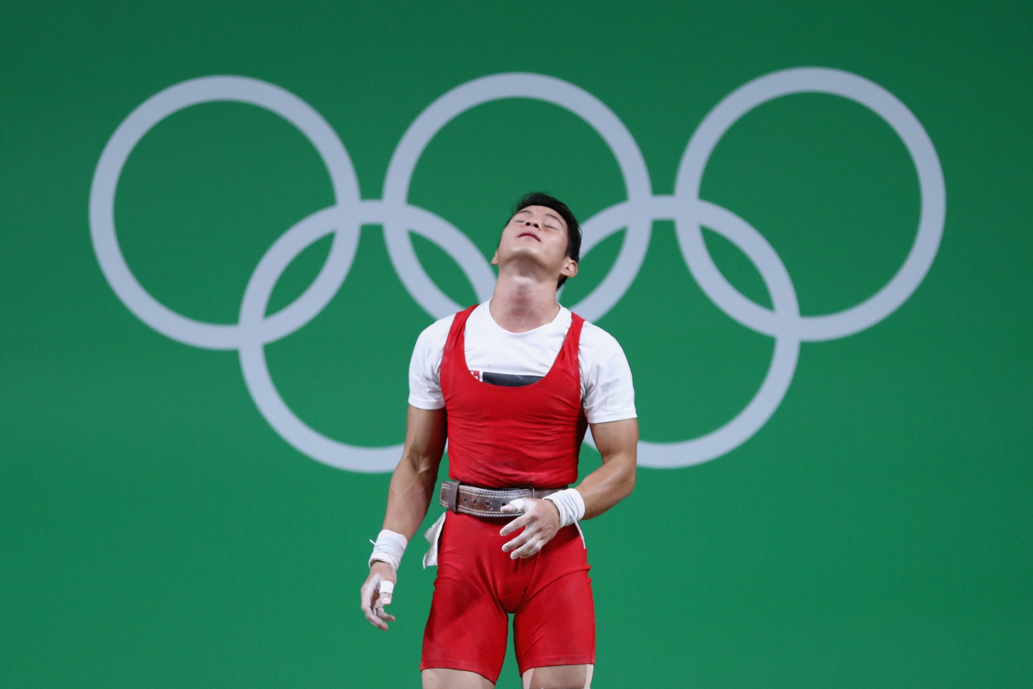 If Vietnam is banned from competing in weightlifting at Tokyo 2020 it would be a blow for  Kim Thuan Thach, a medal contender who has not tested positive ©Getty Images
