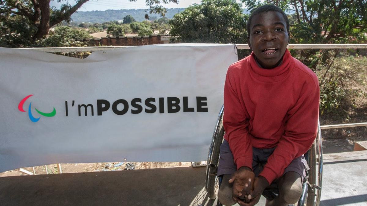 IPC starts four-year Para Sport Against Stigma project in Africa