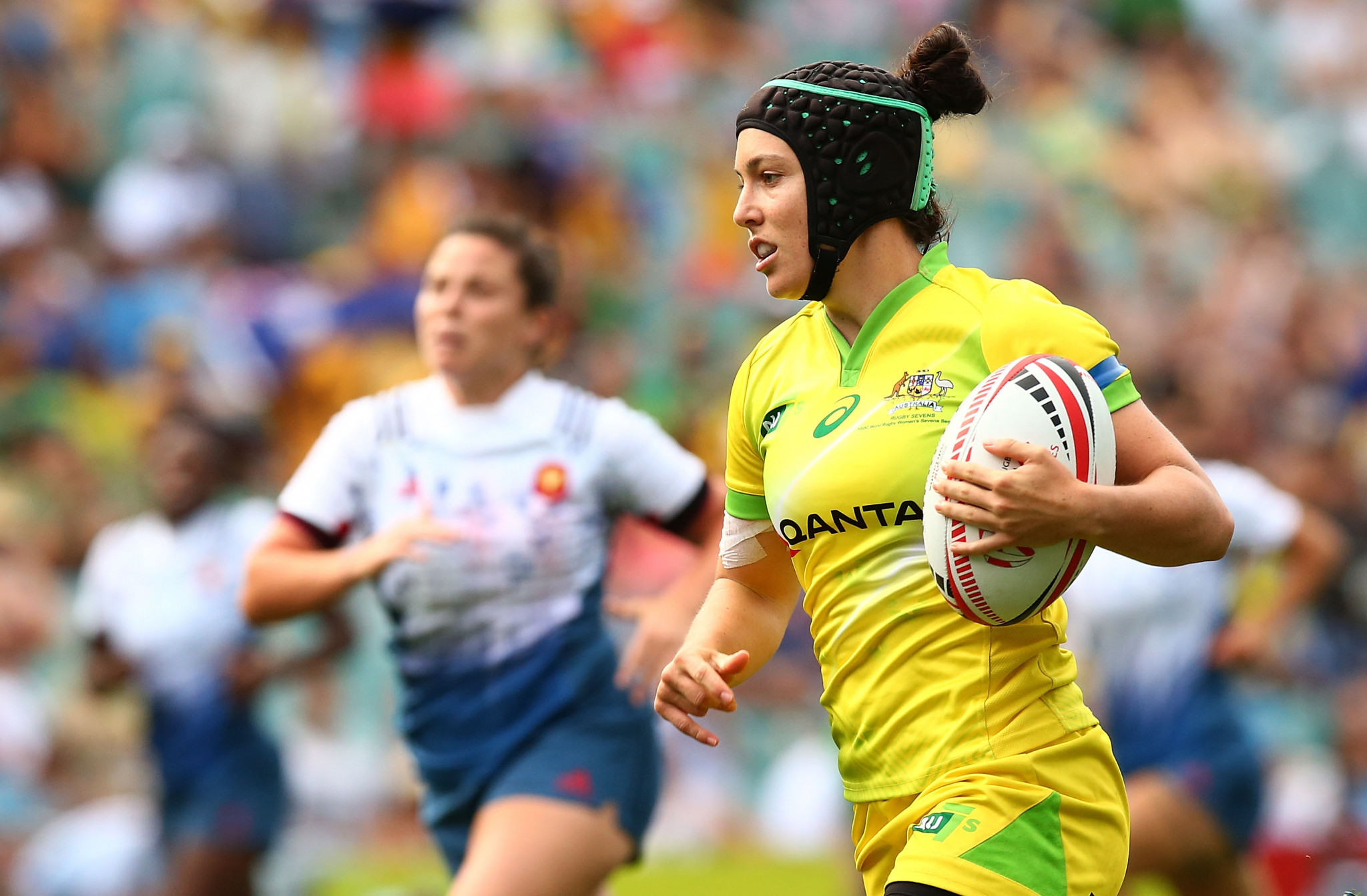 Australian rugby sevens star Cherry to delay retirement for Tokyo 2020