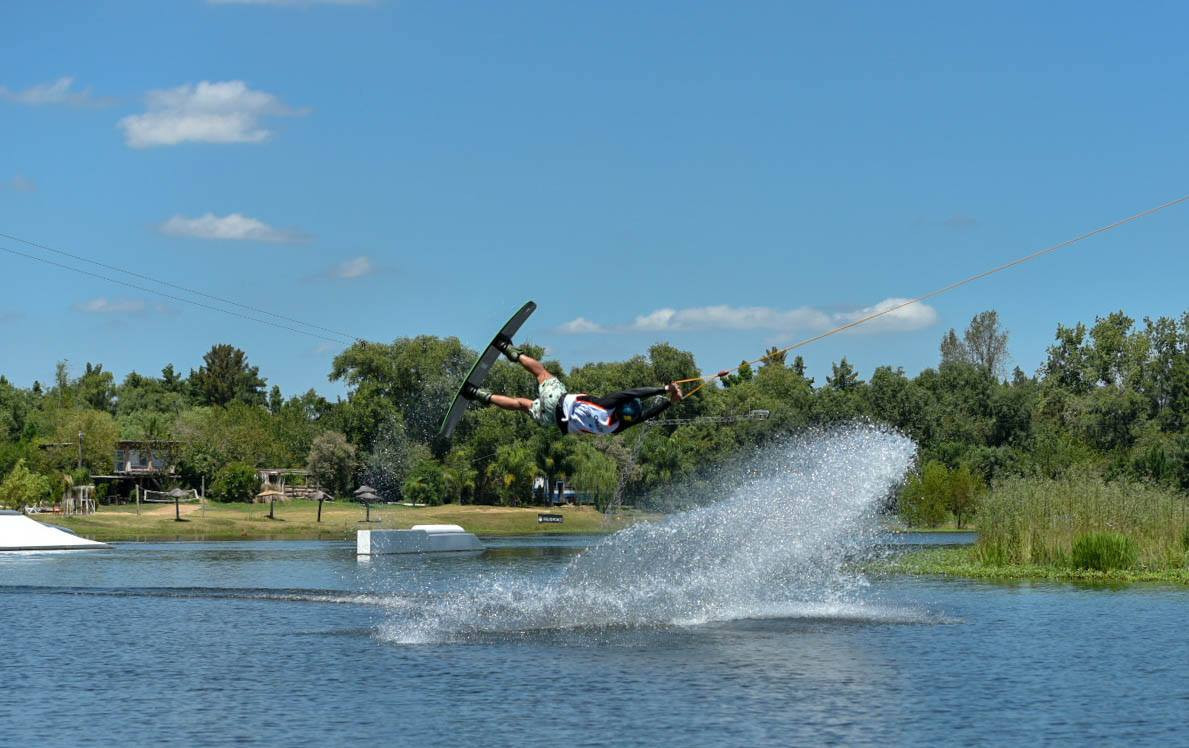 IWWF World Cable Wakeboard and Wakeskate Championships moved to November 2021