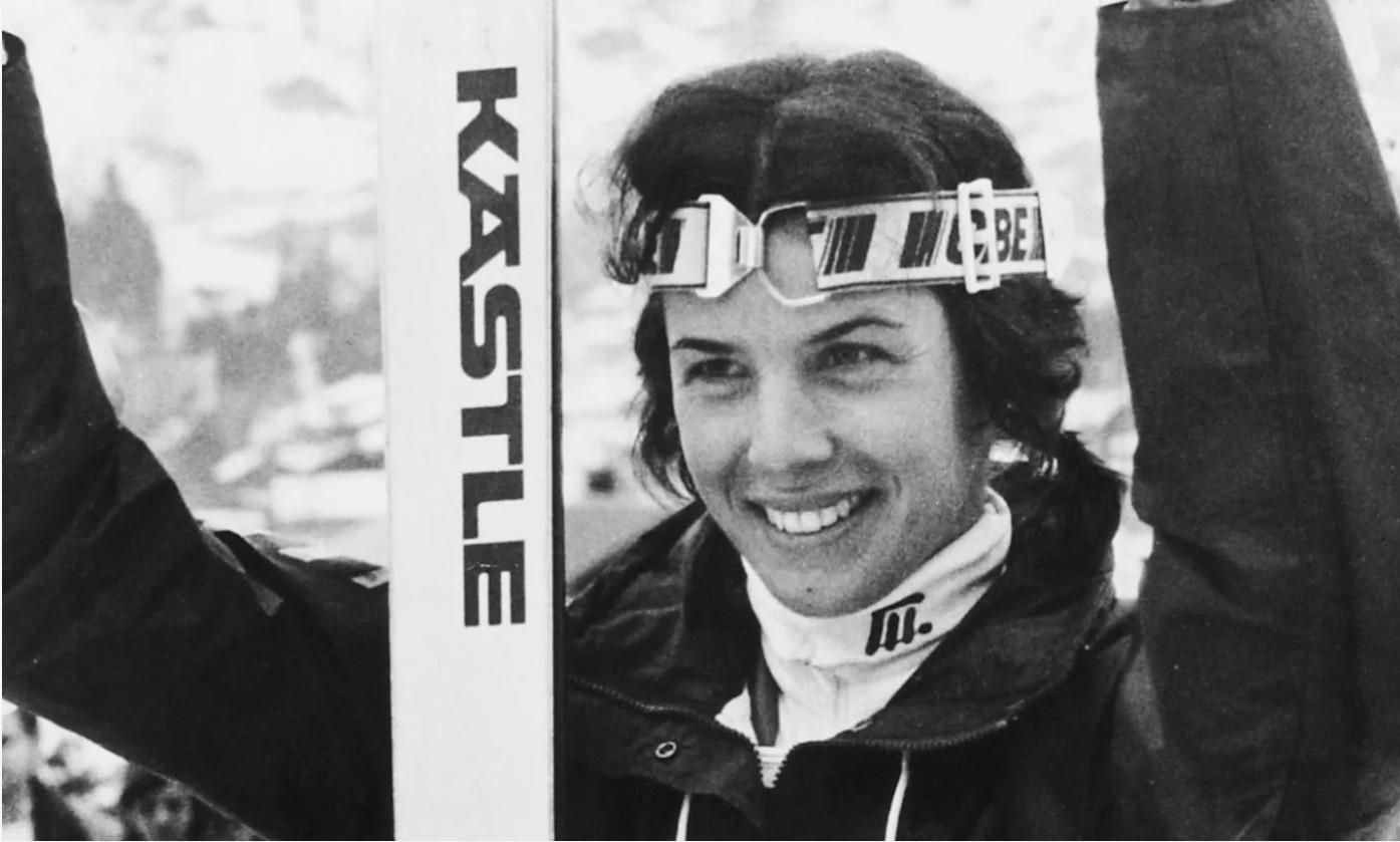Swiss downhill specialist De Agostini dies aged 62