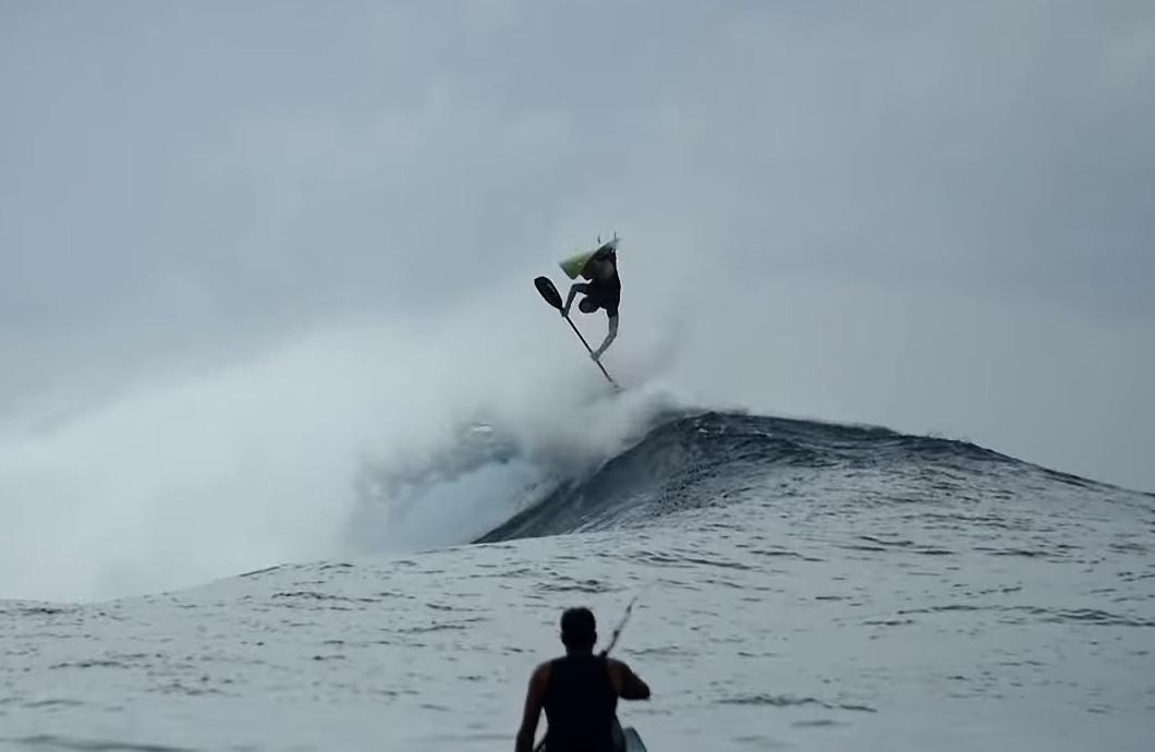 World Waveski Surfing Titles moved to 2022 after second postponement
