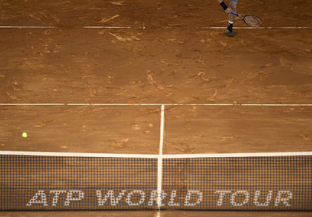 ATP renews partnerships with Lacoste, Rolex and Infosys