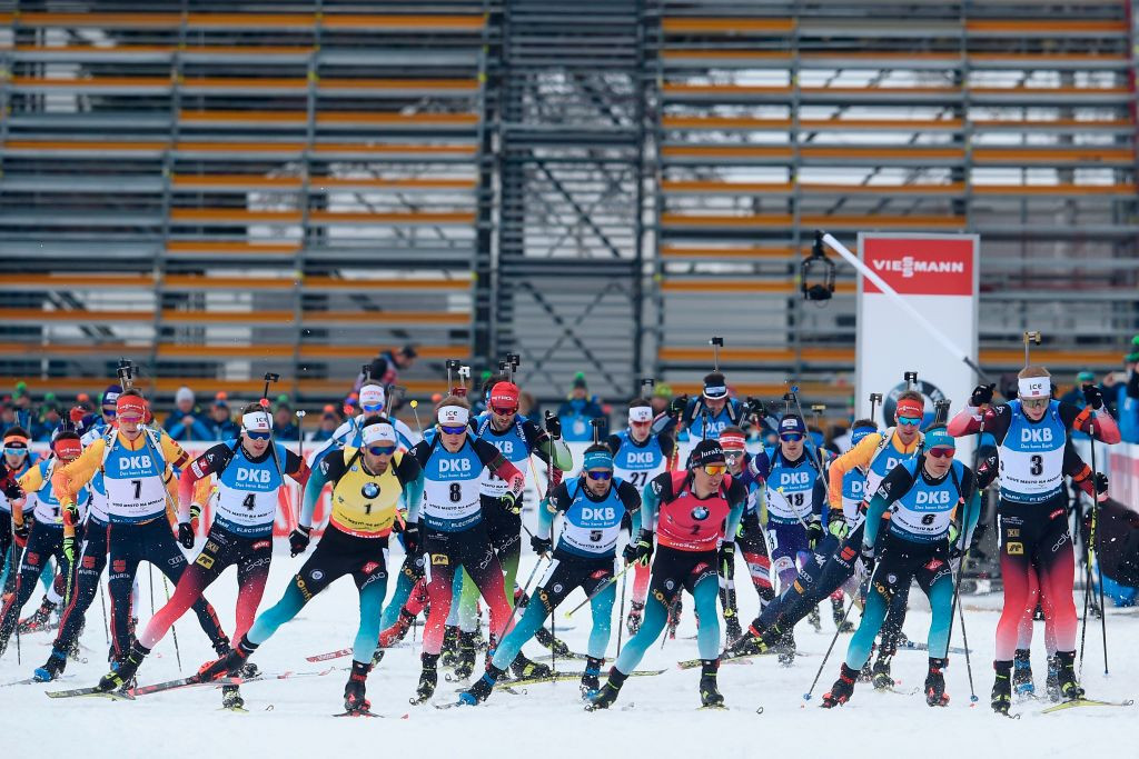 Nové Město to host back-to-back IBU World Cup events in third trimester of season