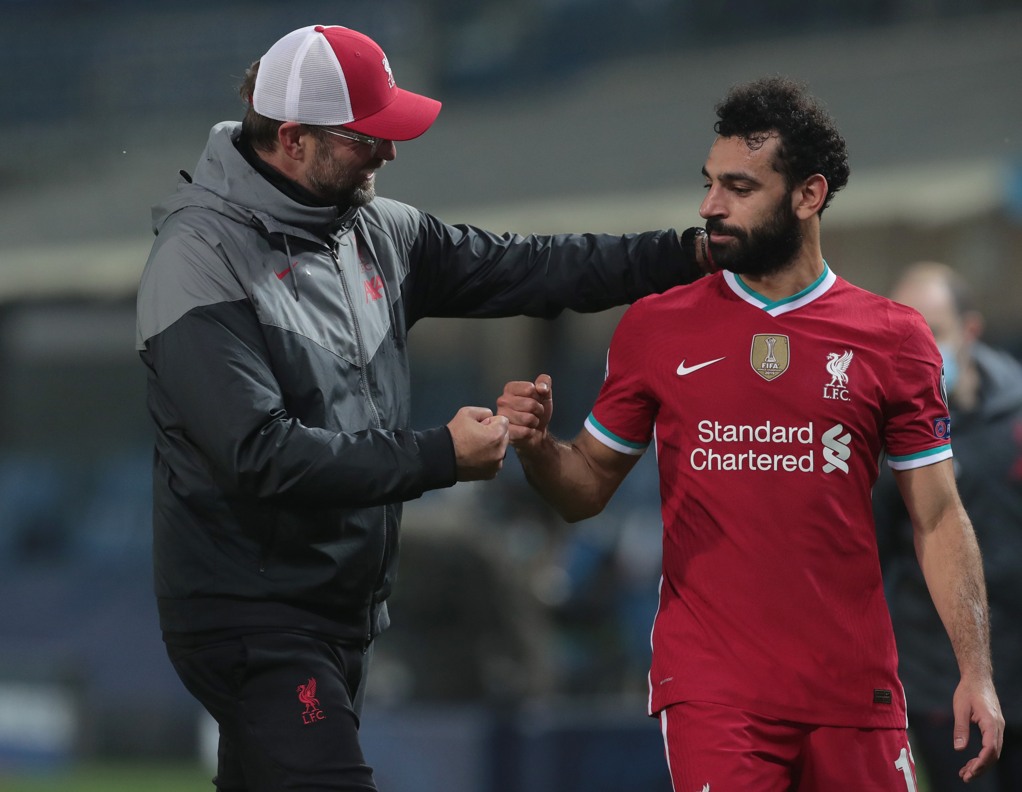 Egypt will seek Liverpool approval over potential Salah call-up for Tokyo 2020 Olympics