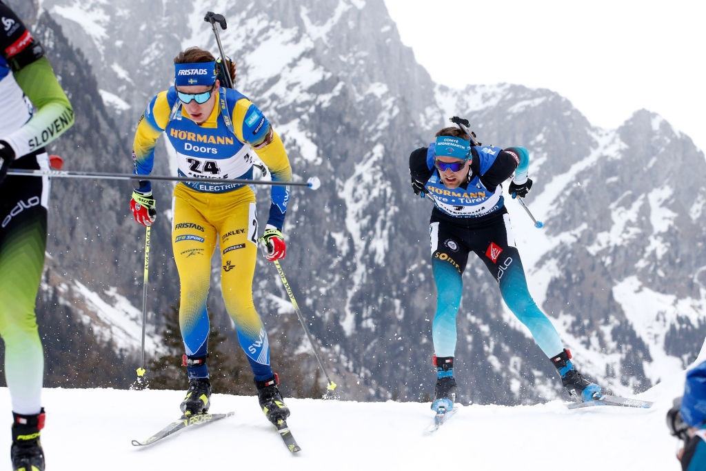 Organisers of IBU World Cup in Antholz extend marketing deal with Infront