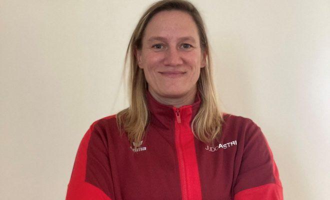 Athens 2004 Olympic champion Bönisch appointed Austrian judo team head coach