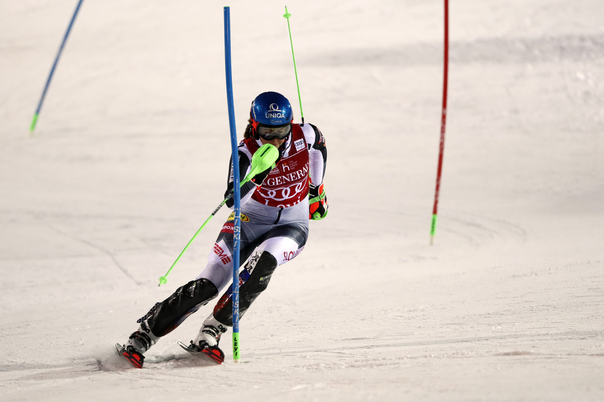 Lech-Zürs returns to FIS Alpine Ski World Cup by hosting parallel giant slalom