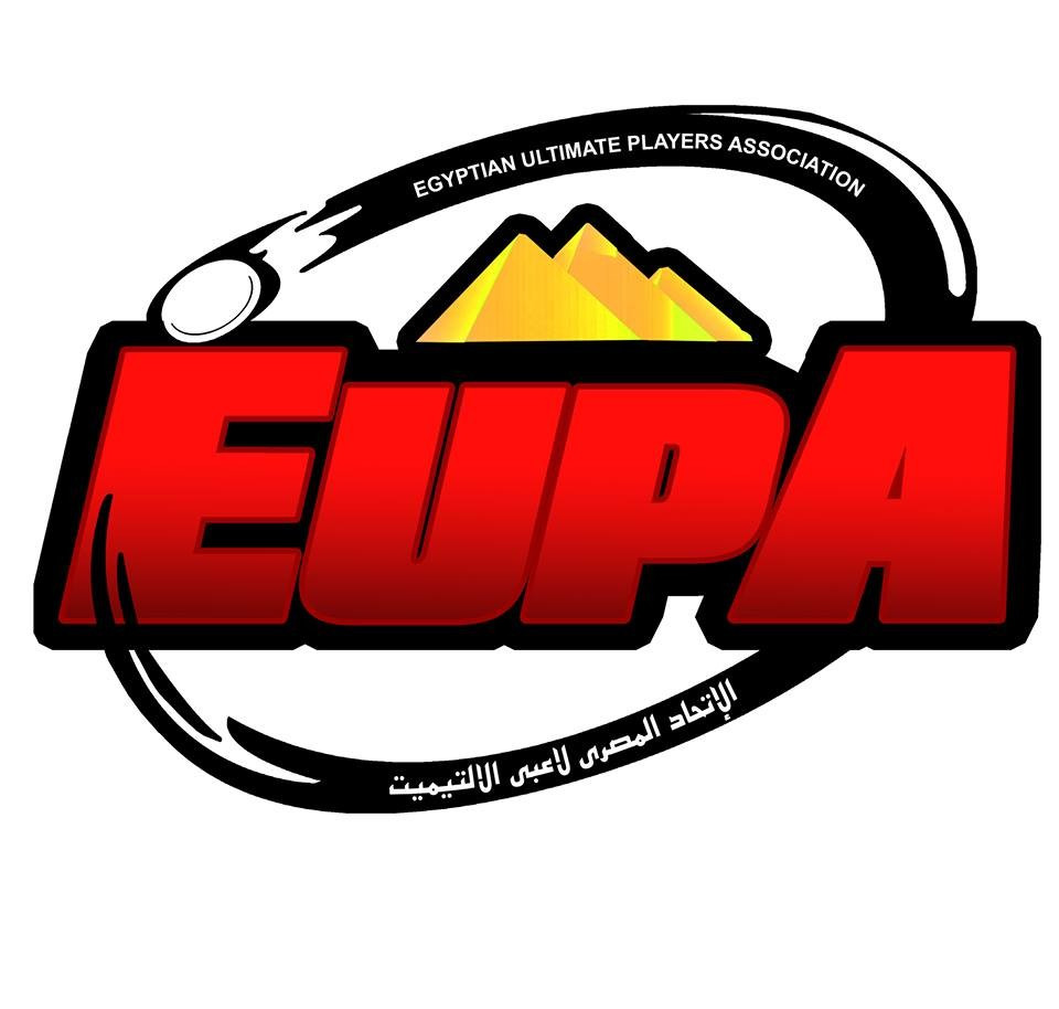 Egypt Ultimate Players Association have become the latest members of the World Flying Disc Federation ©EUPA