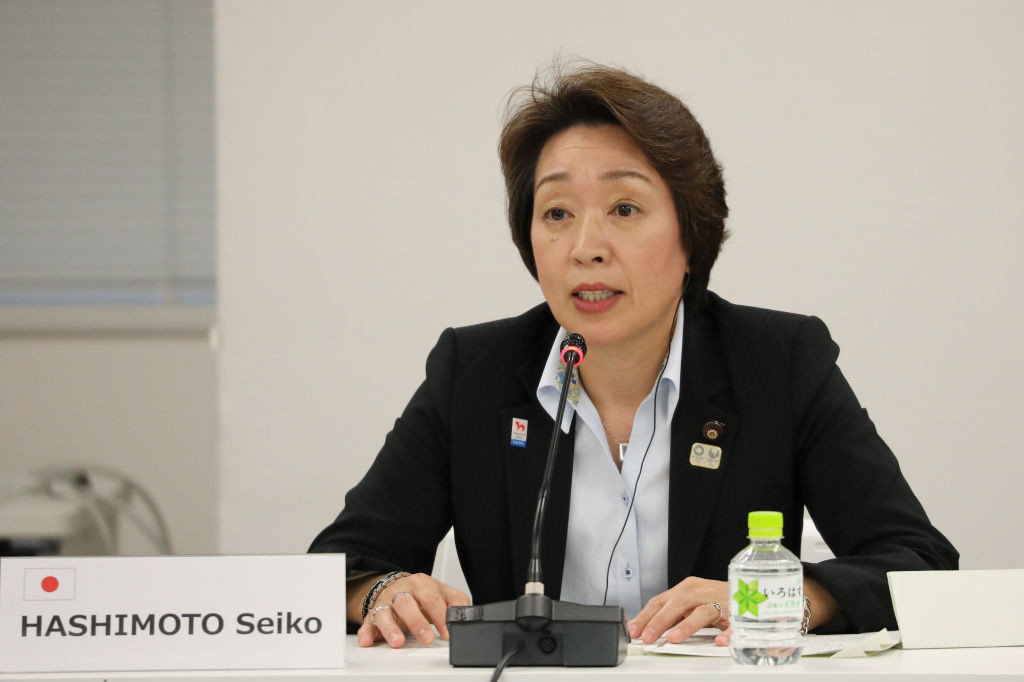 Olympics Minister claims not up to Japanese Government to look into Tokyo 2020 bid payments