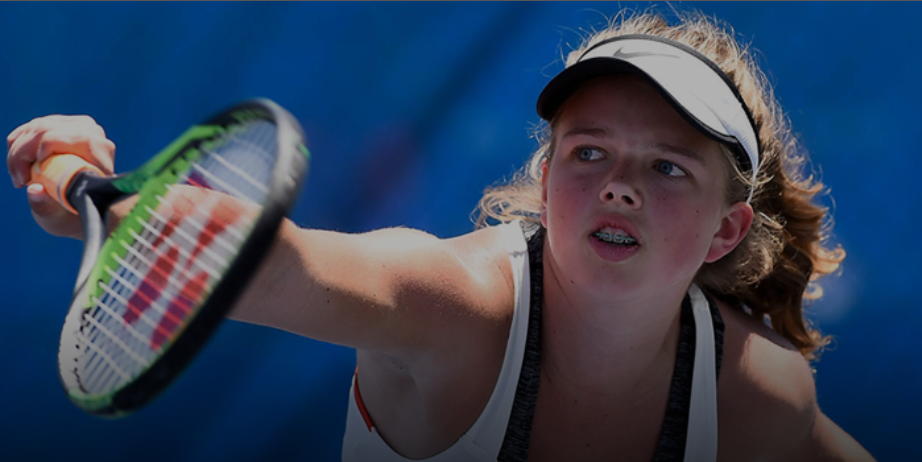 De Greef and Ward win Wheelchair Tennis Junior of the Year Awards