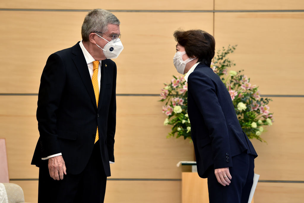 Cost of Tokyo Olympic delay put at about $2 billion