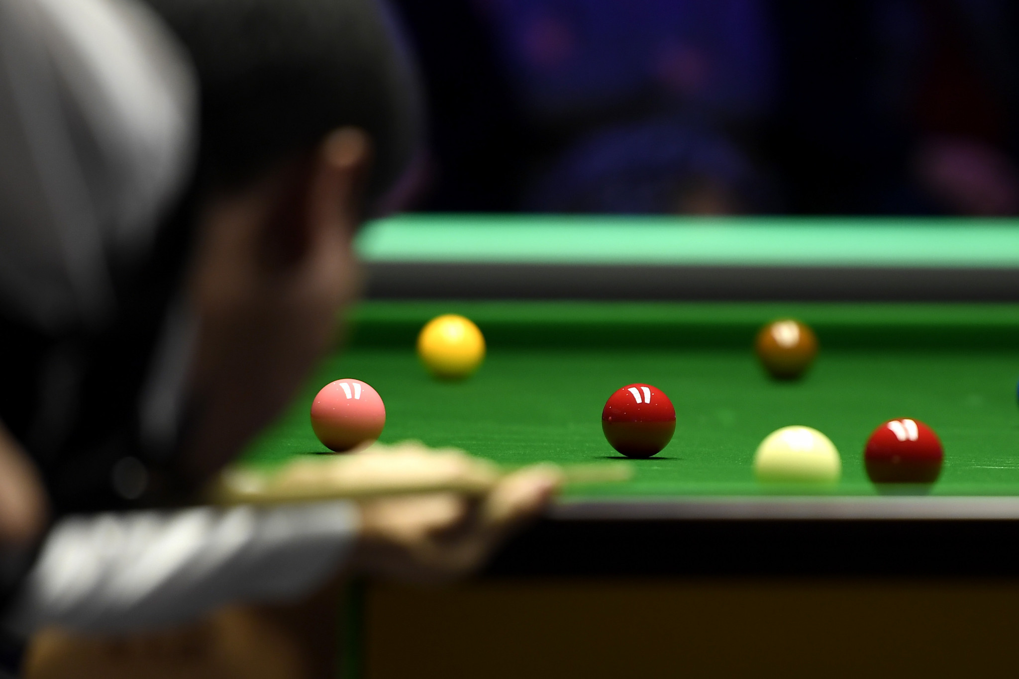 """Approved constitutional changes to the WPBSA is being billed as the """"biggest fundamental change"""" to its structure in the past 10 years ©Getty Images"""