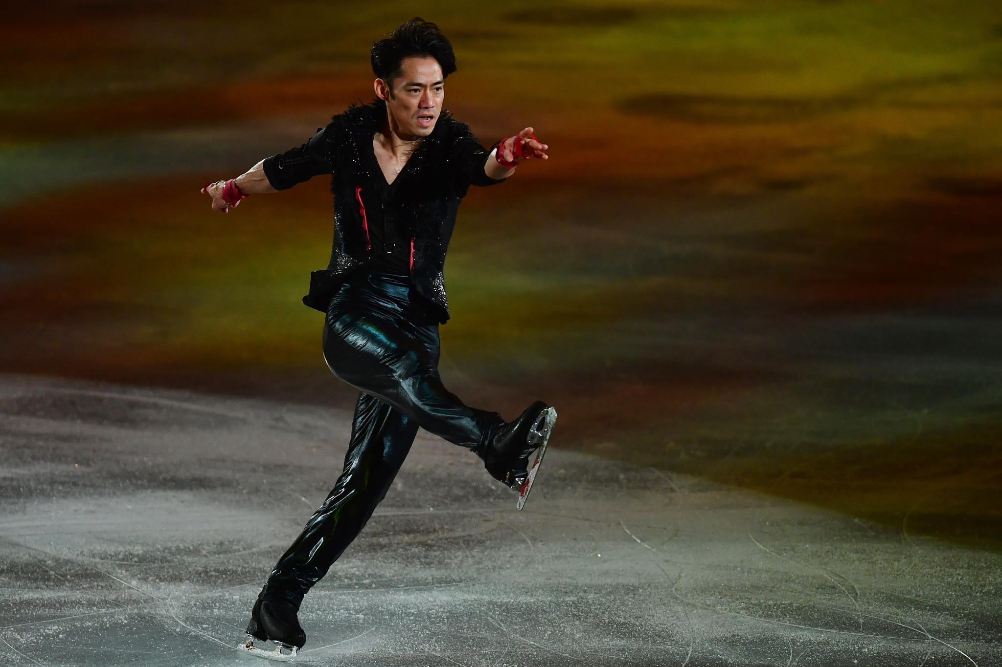 Takahashi to make ice dance debut at Grand Prix of Figure Skating event in Osaka