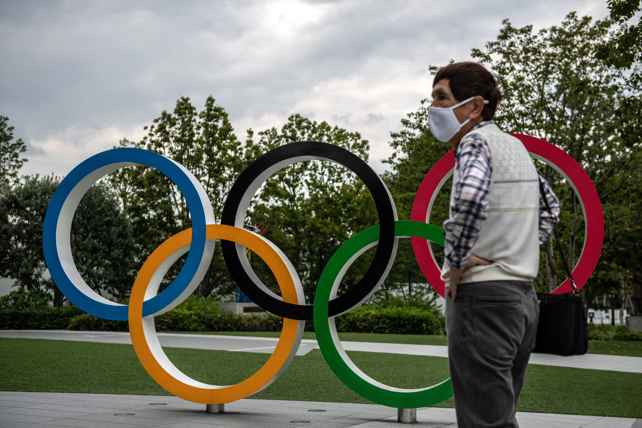 Face masks and social distancing to be in place during Tokyo 2020