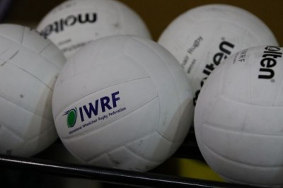 The IWRF has appointed four regional general managers ©IWRF
